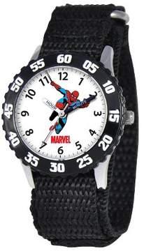 Marvel Spider-Man Kids Watch - Black