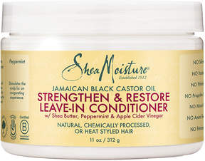 Shea Moisture Sheamoisture SheaMoisture Jamaican Black Castor Oil Reparative Leave-In Conditioner