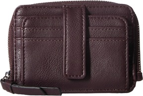 Kenneth Cole Reaction Core Card Case w/ RFID