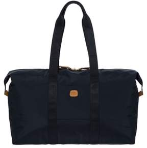 Bric's X-Bag 22-Inch Folding Duffel Bag - Blue