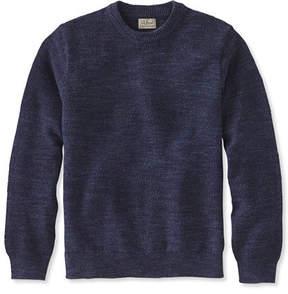 L.L. Bean Vinalhaven Sweater, Crewneck
