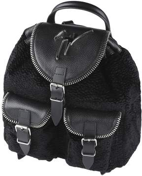 Giuseppe Zanotti Backpacks & Fanny packs