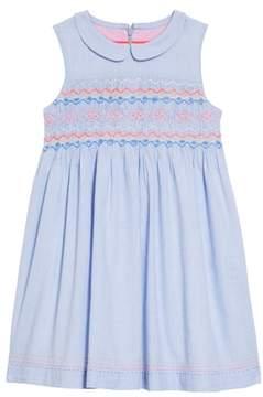 Boden Mini Nostalgic Smocked Dress