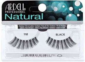 Ardell Natural #118 Lashes