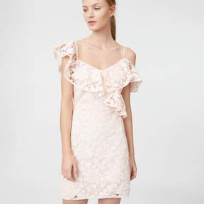 Club Monaco Nawale Lace Dress