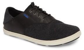 OluKai Men's Nohea Moku Hulu Sneaker