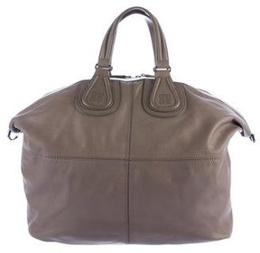 Givenchy Nightingale Shopping Tote
