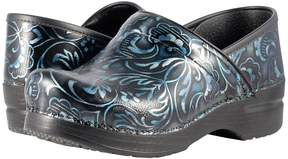 Dansko Professional Women's Clog Shoes