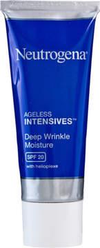 Neutrogena Ageless Intensives Deep Wrinkle Moisturizer SPF 20