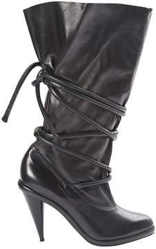 Missoni Leather boots