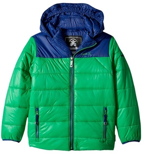 Kamik Wolf Jacket Boy's Coat