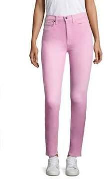 Cotton Citizen Slim Bleached Skinny Jeans