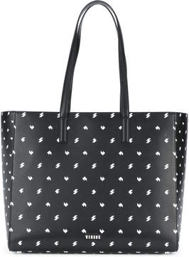 Versus all-over print tote