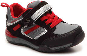 Stride Rite Made 2 Play Dwyer Toddler Sneaker - Boy's