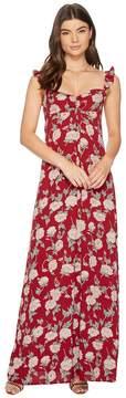Flynn Skye Carla Maxi Dress Women's Dress