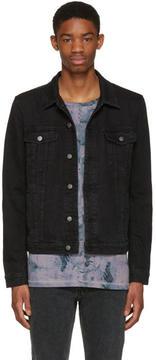 BLK DNM Black Denim 33 Jacket