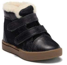 UGG Rennon Wool Lined Boot (Toddler & Little Kid)