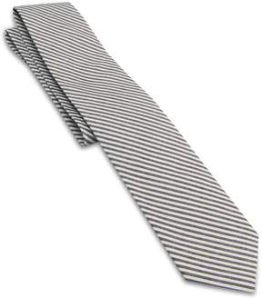 Haggar Striped Tie - Men