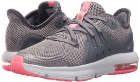 Nike Air Max Sequent Girls Shoes