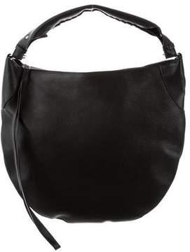 Hayward Leather Hobo Bag