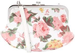 Vetements Floral Shoulder Bag