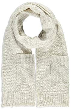 Forever 21 Patch Pocket Scarf