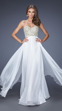 La Femme - Prom Dress 20061
