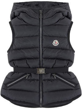 Moncler Sleeveless down jacket - Louan