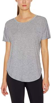 Lucy Final Rep Short-Sleeve Shirt