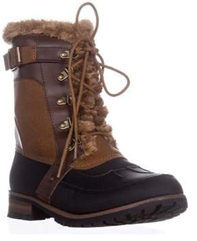 Rock & Candy Danlea Mid-calf Winter Boots, Blkfx.