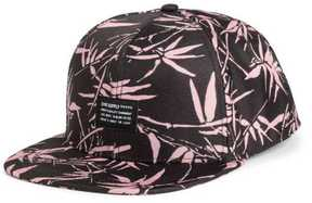 H&M Patterned Twill Cap