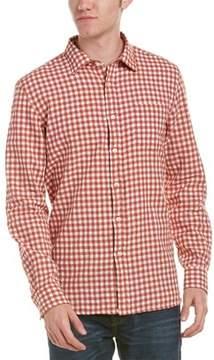 Jachs Woven Shirt.