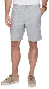 Marc Anthony Big & Tall Men's Slim-Fit Textured Shorts