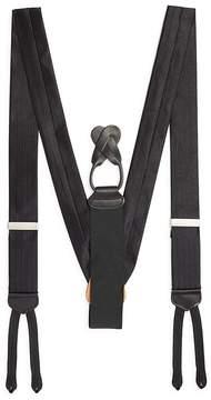 Trafalgar Formal Herringbone Silk Brace