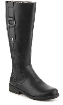 LifeStride Women's Unity Wide Calf Riding Boot