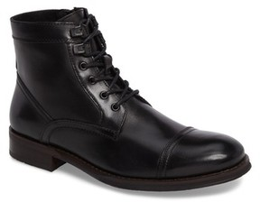 Kenneth Cole New York Men's Cap Toe Boot