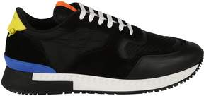 Givenchy Paneled Sneakers