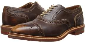 Allen Edmonds Strandmok Men's Lace Up Cap Toe Shoes