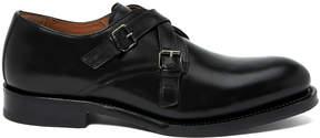 Aquatalia Vernon Waterproof Leather Oxford