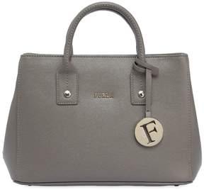 Furla Mini Linda Saffiano Leather Bag