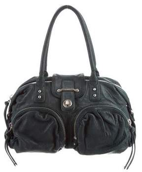 Botkier Leather Top Handle Bag