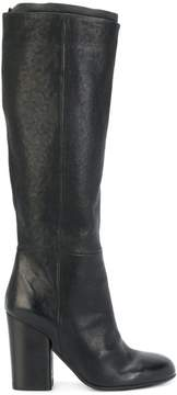 Pantanetti knee length boots
