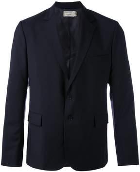 MAISON KITSUNÉ two-button blazer