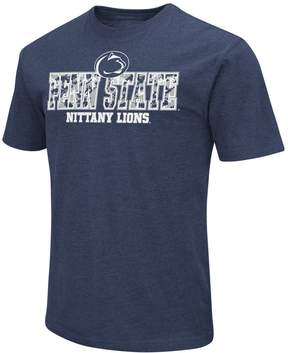NCAA Men's Campus Heritage Penn State Nittany Lions Team Color Tee