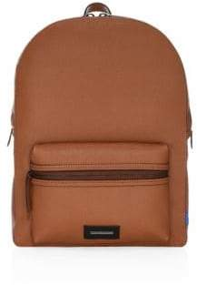 Uri Minkoff Tech Paul Leather Backpack