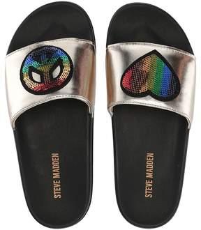 Steve Madden Soinlov Girls Shoes