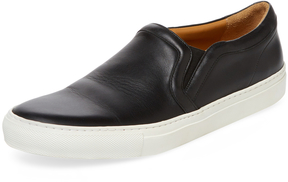 Givenchy Men's Slip-On Sneaker with Elastic Side Panels