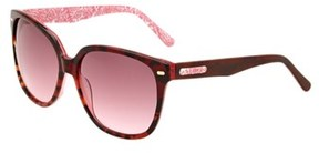 Lilly Pulitzer Women's Courtney Sunglasses.