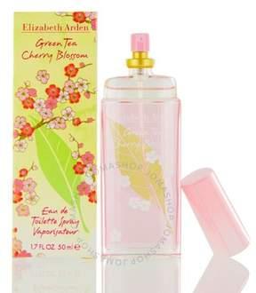 Elizabeth Arden Green Tea Cherry Blossom by EDT Spray 1.7 oz (w)