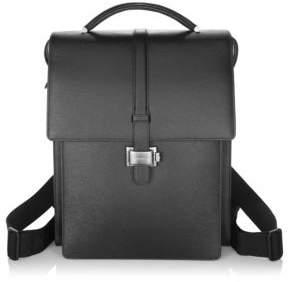 Montblanc Medium Leather Backpack